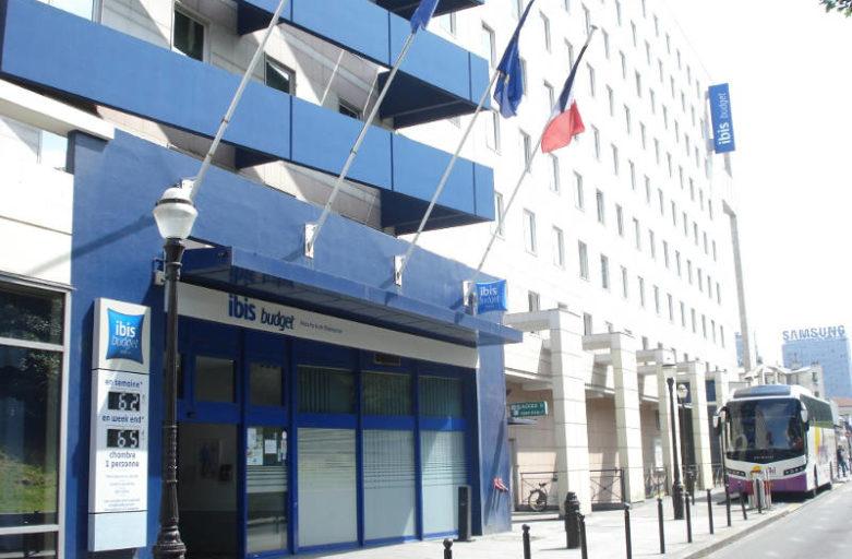 ETAP IBIS HOTEL